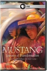 Mustang: Journey of Transformation Trailer