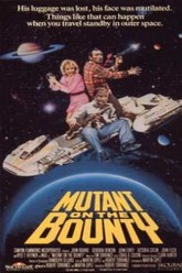 Mutant on the Bounty Trailer