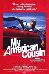 My American Cousin Trailer