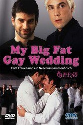 My Big Fat Gay Wedding Trailer
