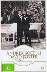 My Christmas: Andrea Bocelli & David Foster Trailer