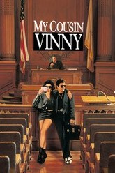 My Cousin Vinny Trailer