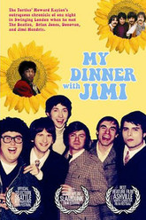 My Dinner with Jimi Trailer