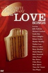 My Favorite Broadway: The Love Songs Trailer