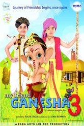 My Friend Ganesha 3 Trailer