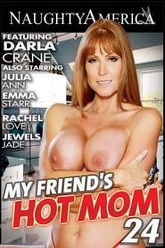 My Friends Hot Mom 24 Trailer