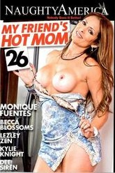 My Friend's Hot Mom 26 Trailer
