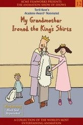 My Grandmother Ironed the King's Shirts Trailer