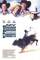 My Heroes Have Always Been Cowboys Trailer