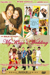 My Kuya's Wedding Trailer
