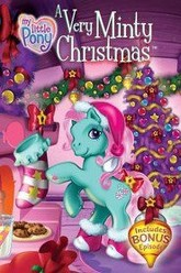My Little Pony: A Very Minty Christmas Trailer