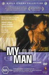 My Man Trailer