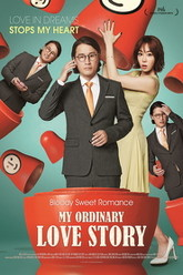 My Ordinary Love Story Trailer