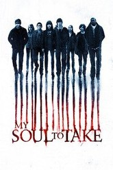My Soul to Take Trailer
