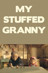 My Stuffed Granny Trailer