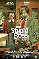 My Stupid Boss Trailer