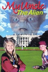 My Uncle The Alien Trailer