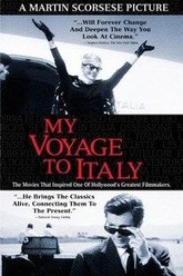 My Voyage to Italy Trailer