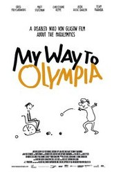 My way to Olympia Trailer