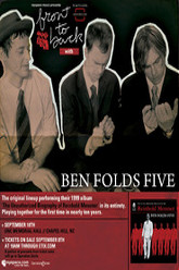 MySpace Music Presents: Front to Back with Ben Folds Five Trailer