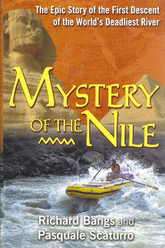 Mystery of the Nile Trailer