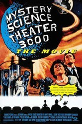 Mystery Science Theater 3000: The Movie Trailer