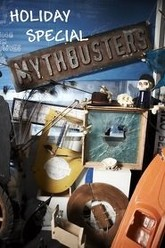 Mythbusters Holiday Special Trailer