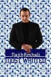 Najib Amhali: Most Wanted Trailer