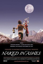 Naked In Ashes Trailer