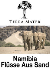 Namibia's Desert Kingdom Trailer