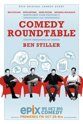 Nantucket Film Festival's 2nd Comedy Roundtable Trailer