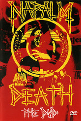Napalm Death: The DVD Trailer