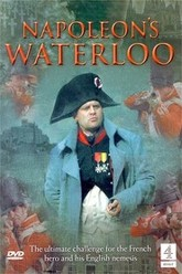 Napoleon's Waterloo Trailer
