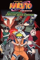 Naruto the Movie: Guardians of the Crescent Moon Kingdom Trailer