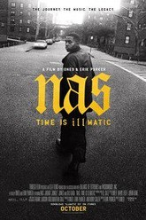 Nas: Time Is Illmatic Trailer