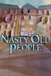 Nasty Old People Trailer