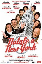 Natale a New York Trailer