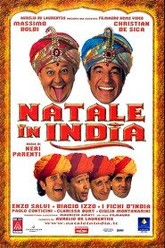 Natale in India Trailer