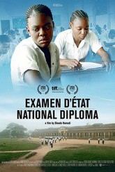 National Diploma Trailer