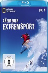 National Geographic: Adventure Extreme - Vol. 1 Trailer
