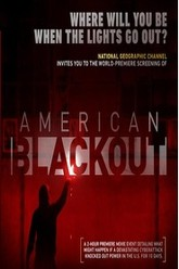 National Geographic American Blackout Trailer