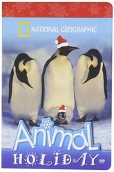 National Geographic - Animal Holiday Trailer