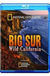 National Geographic: Big Sur - Wild Califonia Trailer