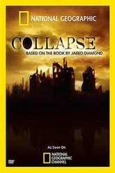 National Geographic: Collapse Trailer