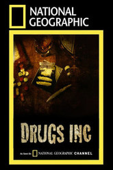 National Geographic Drugs Inc Marijuana Trailer
