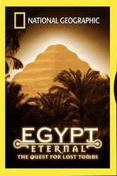 National Geographic: Egypt Eternal: The Quest for Lost Tombs Trailer