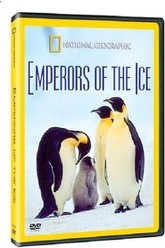 National Geographic: Emperors of the Ice Trailer