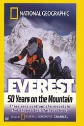 National Geographic: Everest - 50 Years on the Mountain Trailer