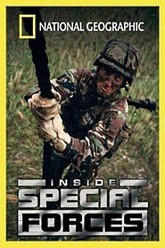 National Geographic: Inside Special Forces Trailer