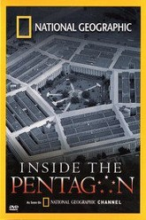 National Geographic: Inside The Pentagon Trailer
